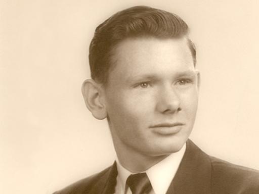 Famous 1954 Photograph