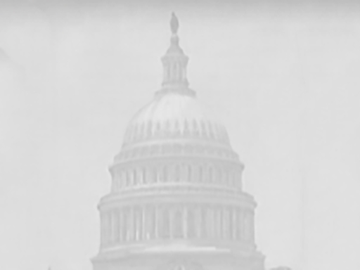 Mother's Path to Congress: Part One
