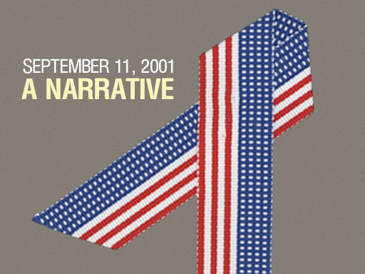 September 11, 2001: A Narrative