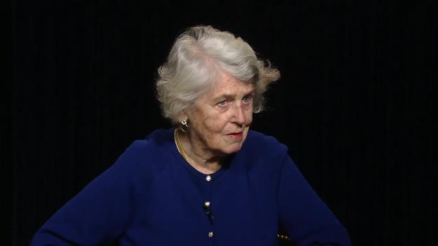 Congresswoman Katharine Byron