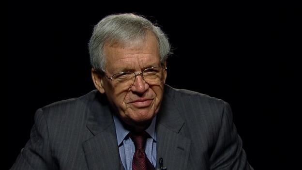 Speaker Hastert and  the Morning of the Attacks