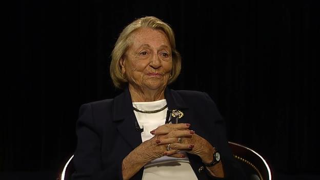 Congresswoman Ella Grasso