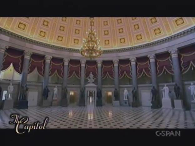 A Curator's Tour of Statuary Hall