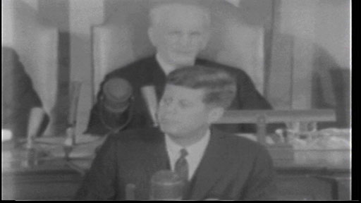 President John F. Kennedy's 1963 State of the Union Address